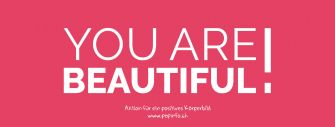 You are beautiful - aktueller Tipp